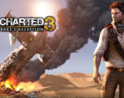 Uncharted 3 Game Movie