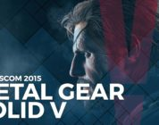 Metal gear solid V Walkthrough