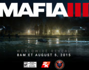 Mafia III – Worldwide Reveal Trailer