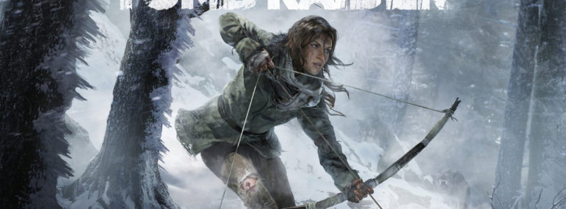 Rise of the Tomb Raider – Review by Gamereviews