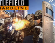 Battlefield Hardline Game Movie