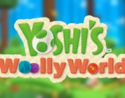 Yoshi woolly world review