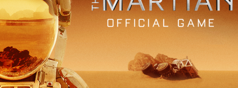 The Martian: Official Game