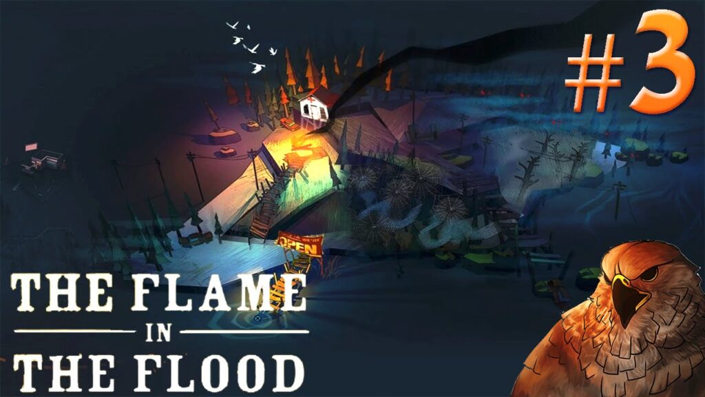The Flame in the Flood Free Download - Online Games