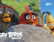 Angry Birds Movie – Review