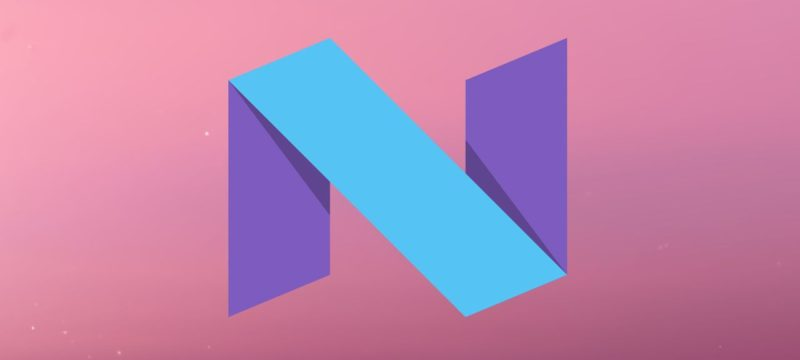 Android N – Review (Dual Boot May Be)
