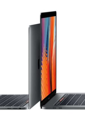 Macbook Pro with touch bar Review