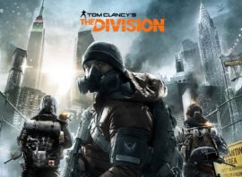 Tom Clancy's The Division – A game for this winter (PC version)