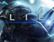 Alien Covenant a re-boot of one of the most iconic sci-fi movie franchise is here all hail ridley scott
