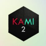 KAMI 2: A calming and addictive puzzle game