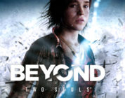 BEYOND Two Souls game movie