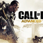 Call Of Duty Advanced Warfare – Game Movie