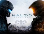 Halo 5 Guardians Gameplay