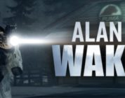 Alan Wake The Review