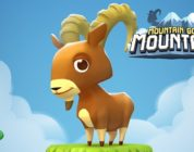 Mountain Goat Mountain Review