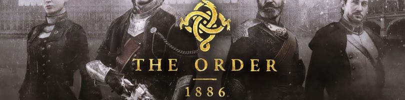 The Order 1886 – Game Movie