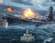 World of Warships Trailer & Game review