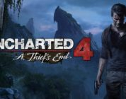 Uncharted 4 Extended Gameplay (E3 2015)