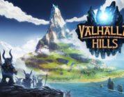 Valhalla hills Walkthrough