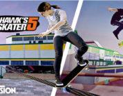 Tony Hawks Pro Skater 5 review