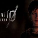 Resident Evil Zero – Remastered