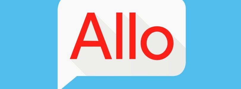 Google Allo – Review