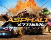 Asphalt Xtreme Review