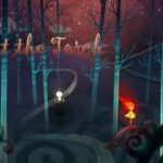 lit the torch: An indie puzzle game with a interesting twist