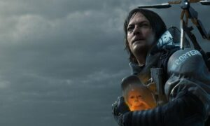 Sony's Death Stranding Comming to PC- HArdware requirements Revealed