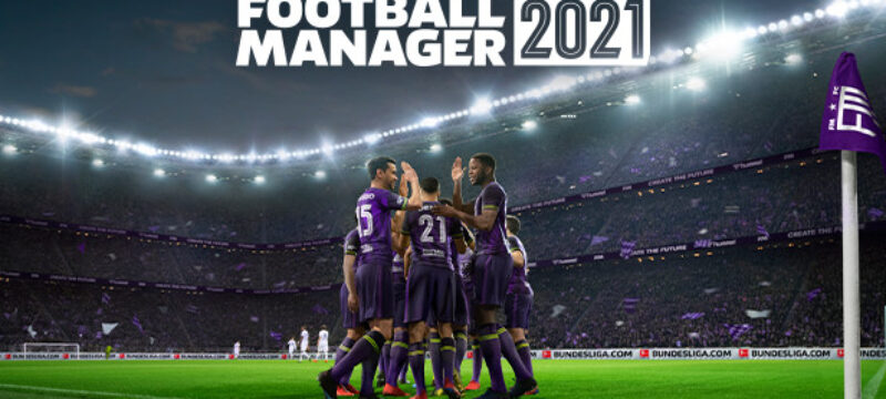 Football Manager 2021 – In-depth review