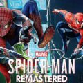 Spiderman Remastered Walkthrough