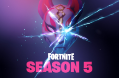 Fortnite Season 5 – Review
