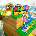 Super Mario 3D World – A Detailed Review