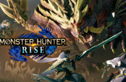 Monster Hunter Rise – Nintendo Switch review